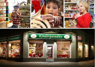 Kinderparadies Berlin